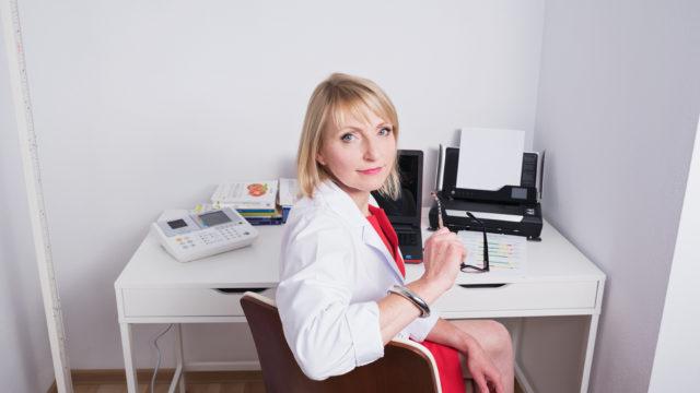 """Poradnia Dietetyczna """"Liness"""" mgr Agnieszka Spyra"""