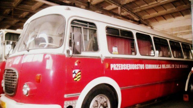 Muzeum autobusów