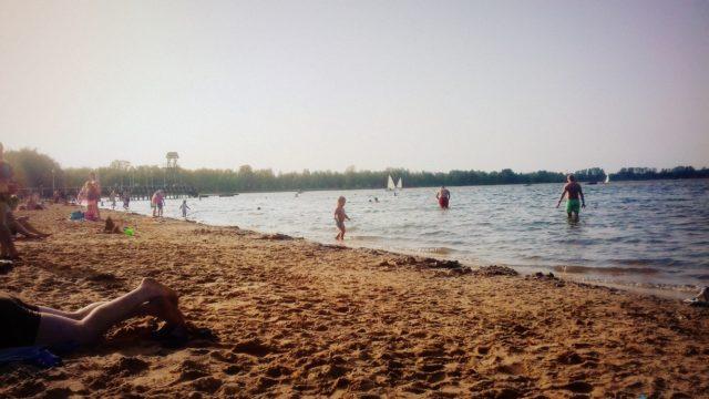 Kąpielisko Pogoria III