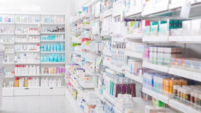 Szereg popularnych leków, stosowanych powszechnie przez dzieci i dorosłych, wycofanych z aptek