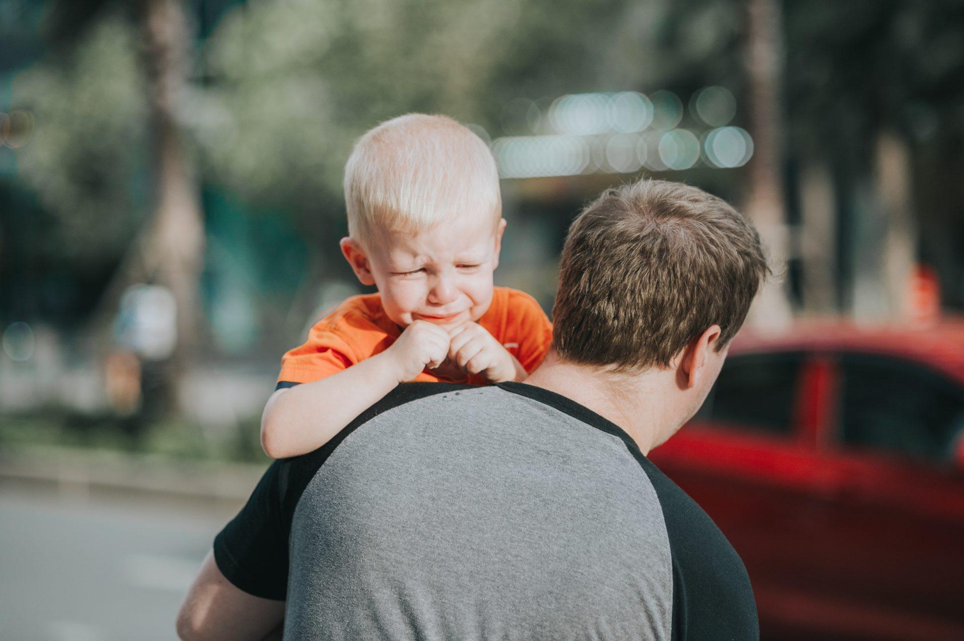 Dzieci przejawiające trudne zachowania i kompetencje ich rodziców.