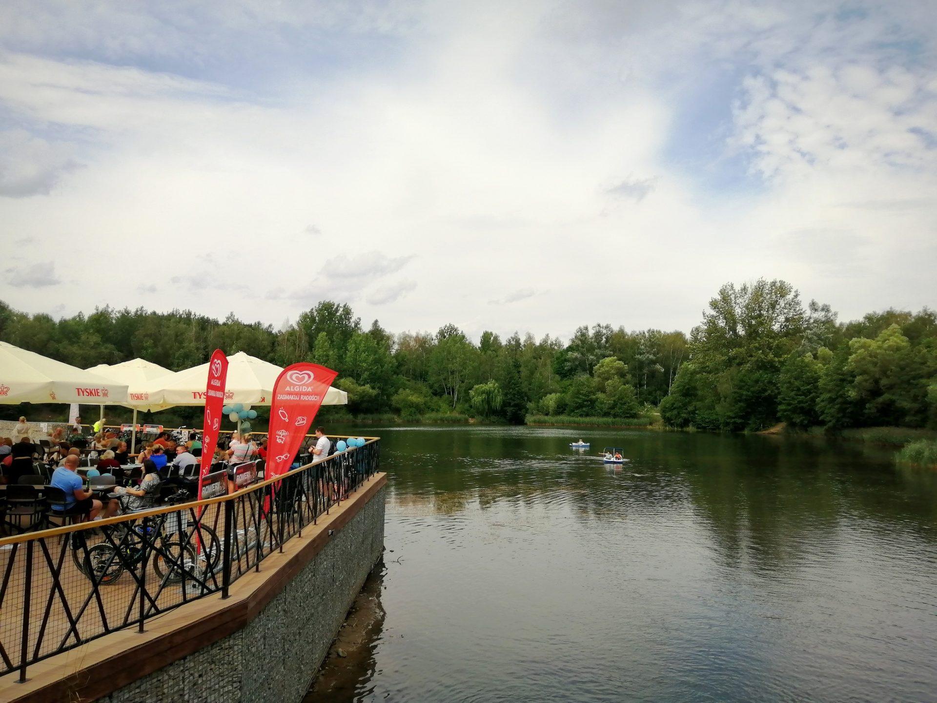 Park Wypoczynkowy Lisiniec, Częstochowa