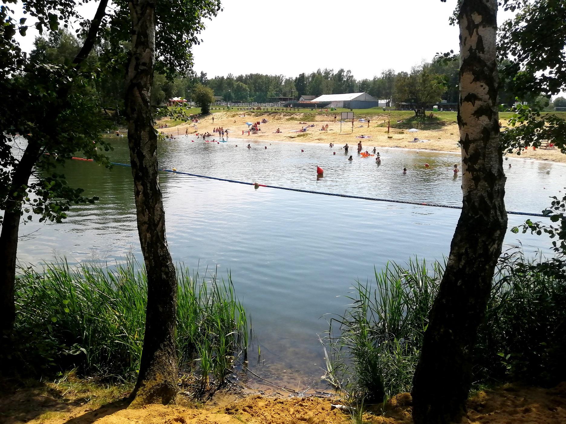 Kąpielisko Czechowice
