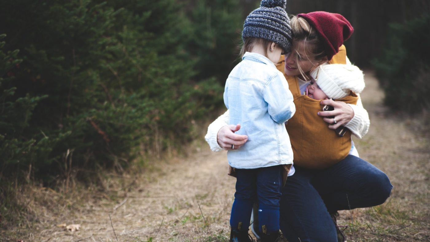 macierzyństwo, wsparcie dla mamy