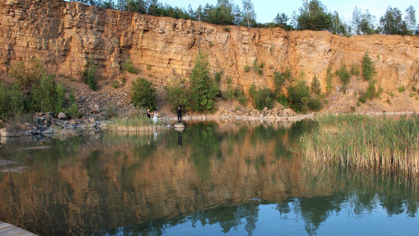 Park Gródek w Jaworznie