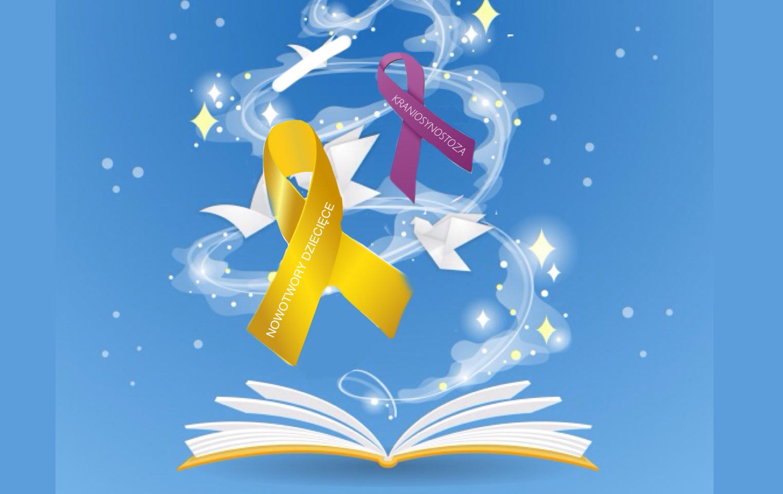 6 książek dla dzieci o chorobie i odmienności