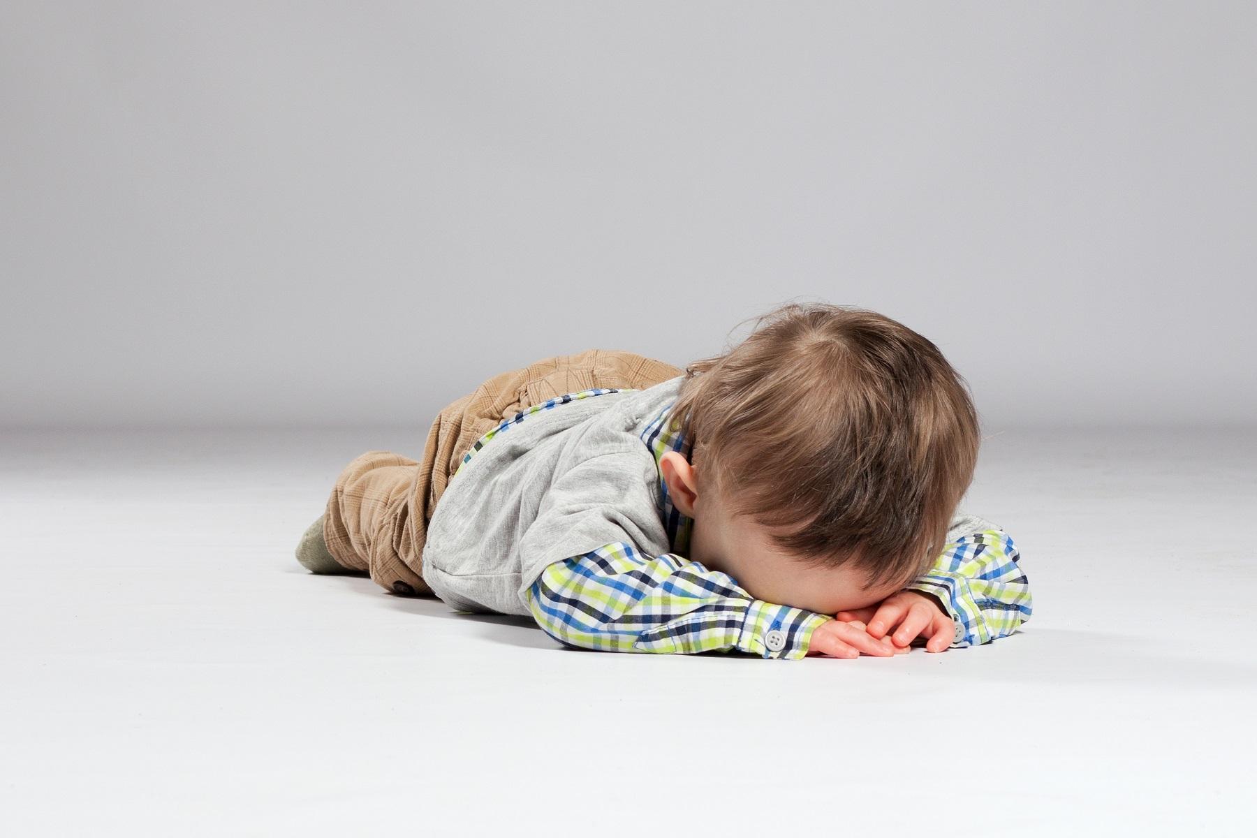 dziecko, przyczyny trudności wychowawczych