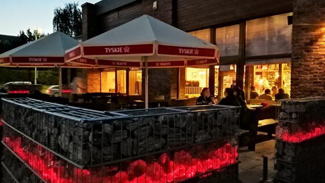Pizzeria Monte Carlo Siemianowice Śląskie