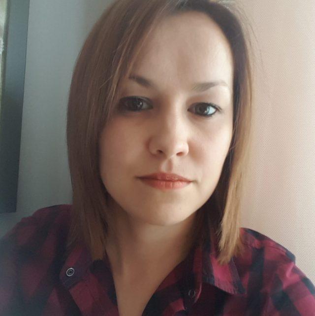 mgr Izabela Lewandowska
