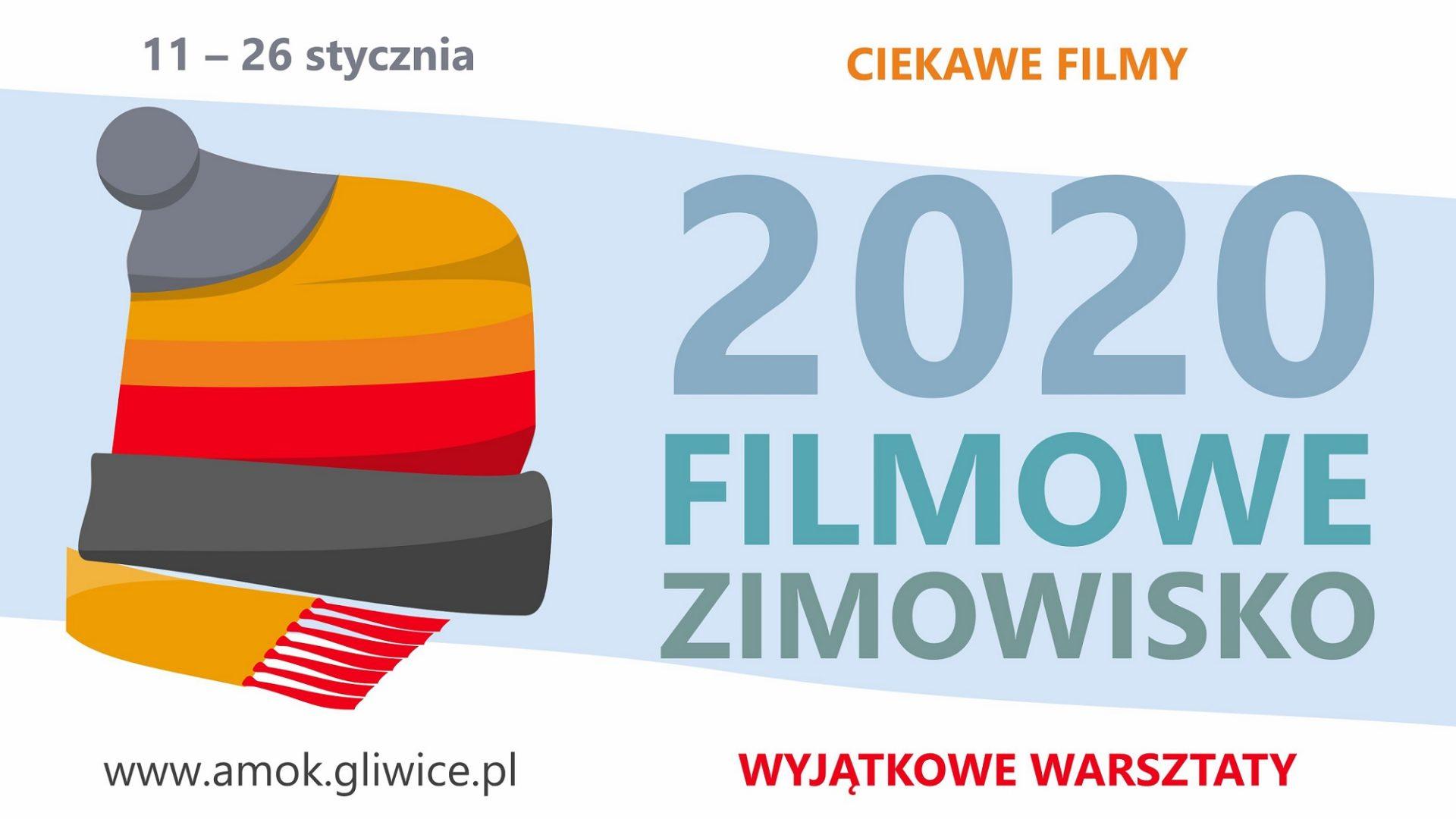 FILMOWE ZIMOWISKO 2020