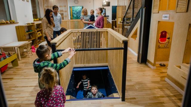 Atrakcje dla dzieci w Katowicach