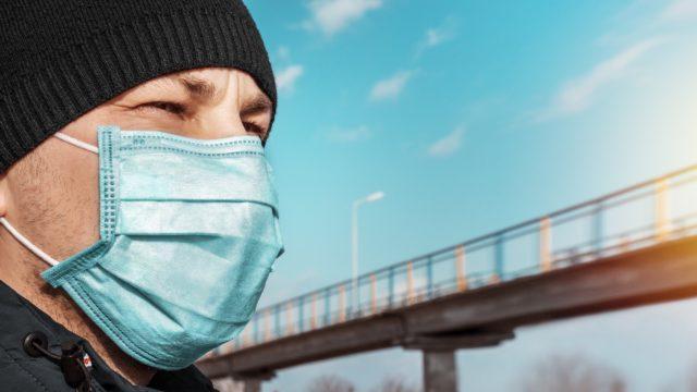 Koronawirus (Coronavirus) - epidemia
