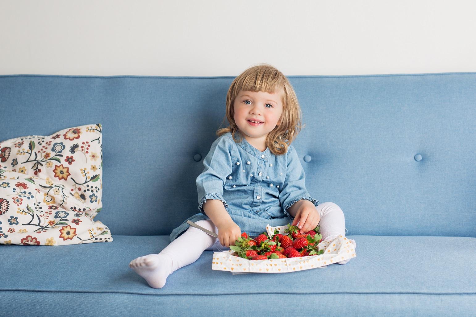 Jak robić dobre zdjęcia dzieciom? Kilka wskazówek