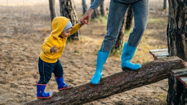 Jak wzmacniać odporność dziecka