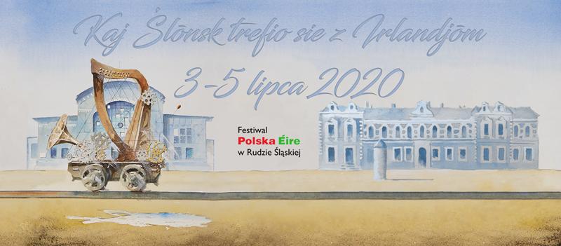 Festiwal PolskaÉire