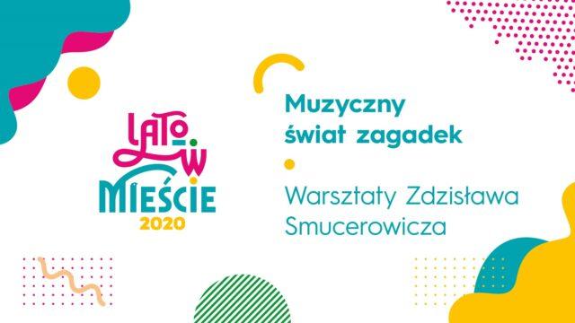 muzyczny świat zagadek - warsztaty Katowice półkolonie