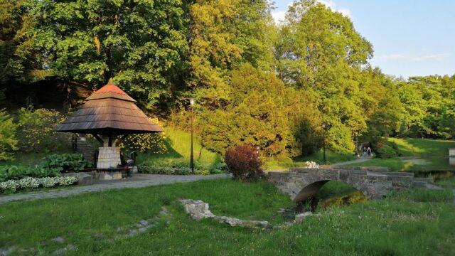 Park Śląski, Chorzów