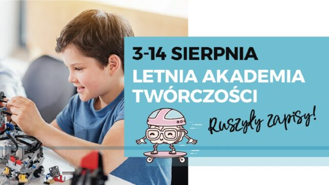 Letnia Akademia Twórczości w Gliwicach