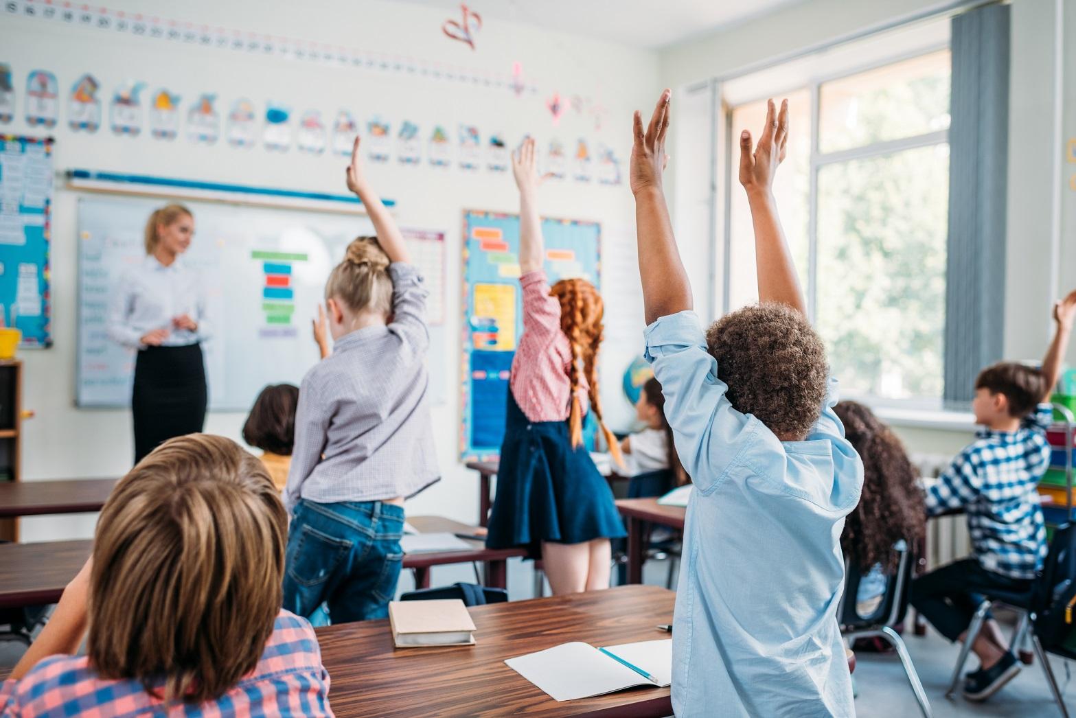 jak oswoić szkołę, adaptacja szkolna