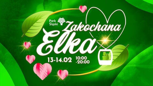 Zakochana Elka