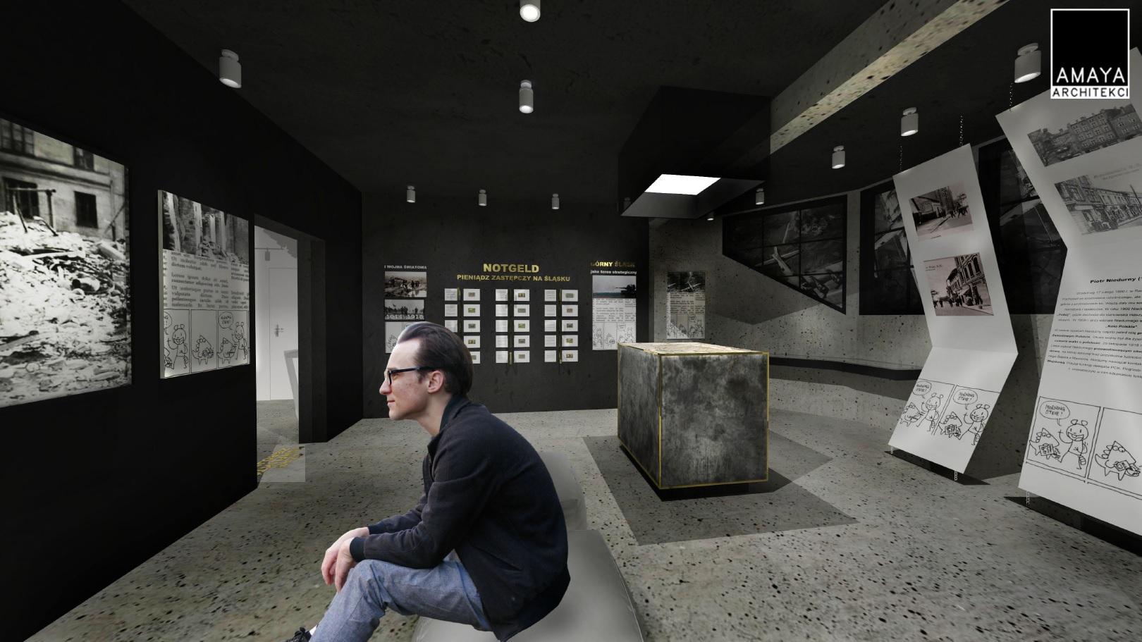 """Wystawa pod hasłem """"Czas to pieniądz"""" w rudzkim muzeum miejskim"""