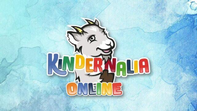 kindernalia