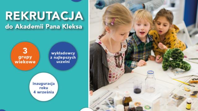 Akademia Pana Kleksa w Katowicach